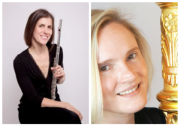 Katherine Baker, Lucy Wakeford | Northern Chamber Orchestra