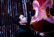 Matthew Sharp Northern Chamber Orchestra