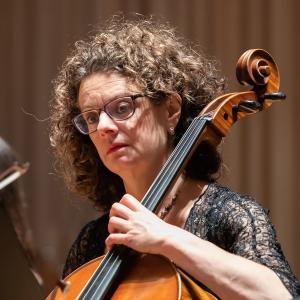 Barbara Grunthal | Cello