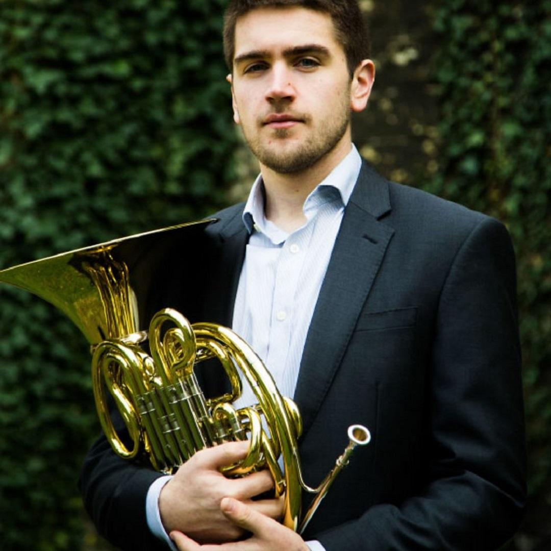 Ben Hulme | Horn