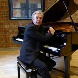 Bernard Robertson | Keyboards