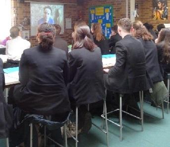 NCO Education remote session