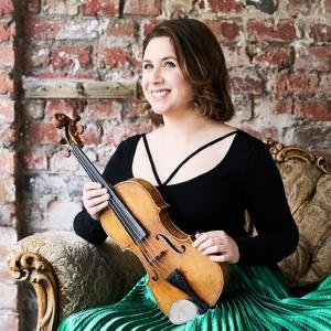 Chloë Hanslip | Violin & Director
