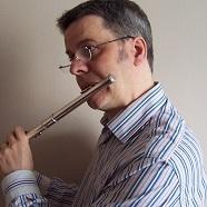 Conrad Marshall | Flute