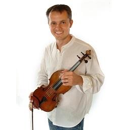 David Routledge | Violin
