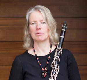Elizabeth Jordan | Clarinet