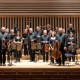 Northern Chamber Orchestra receive Culture Recovery Grant