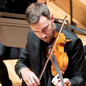 Simon Gilks | Violin
