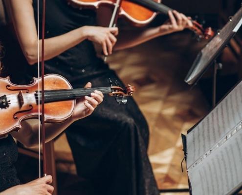 NCO Soloists