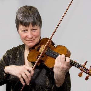 Louise Latham   Violin