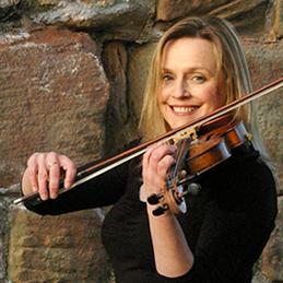 Sarah Whittingham | Violin