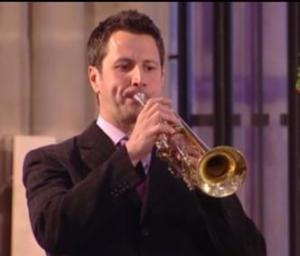 Peter Mainwaring | Trumpet